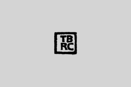 TBRC logo