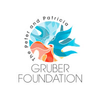 The Peter and Patricia Gruber Foundation logo