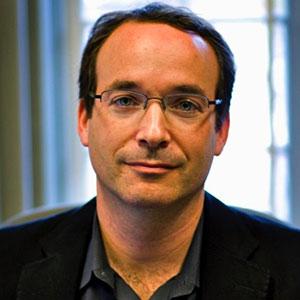 Andrew Quintman