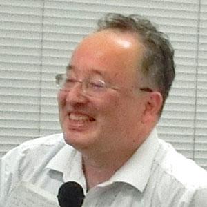 Harunaga Isaacson
