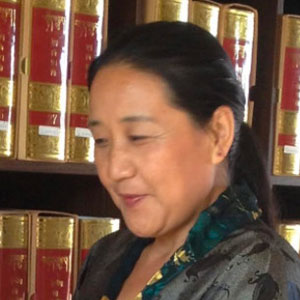 Kelsang Lhamo