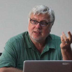 Leonard van der Kuijp