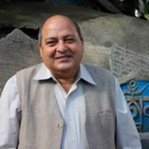 Mangaram Kashyap