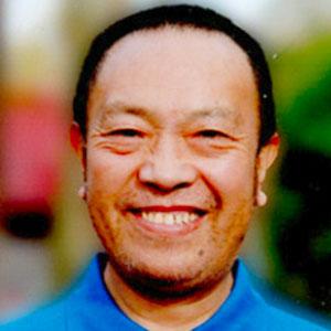 Tudeng Nima Rinpoche