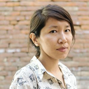 Tenzin Dickie