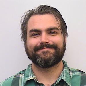 Tim Buckingham, Digital Archivist
